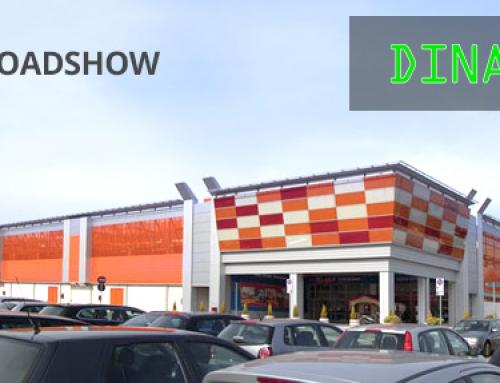 #DINAMIKAROADSHOW, dal 24 aprile alla SME di Susegana